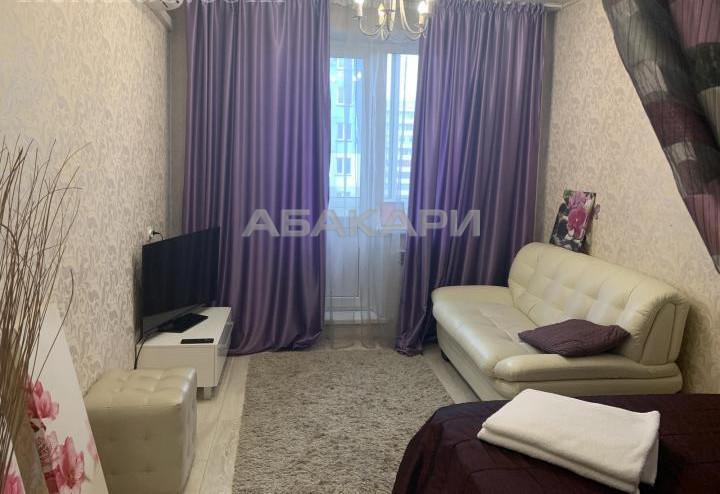 1-комнатная Батурина Взлетка мкр-н за 25500 руб/мес фото 1