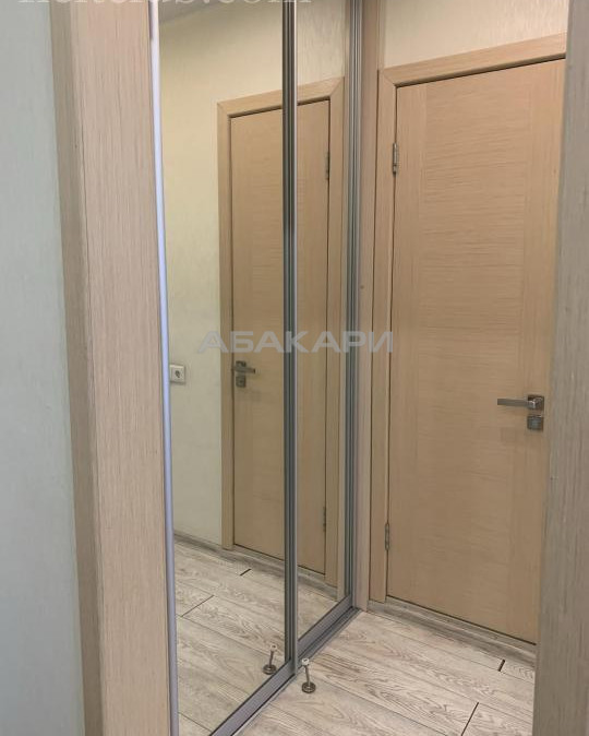 1-комнатная Батурина Взлетка мкр-н за 25500 руб/мес фото 8