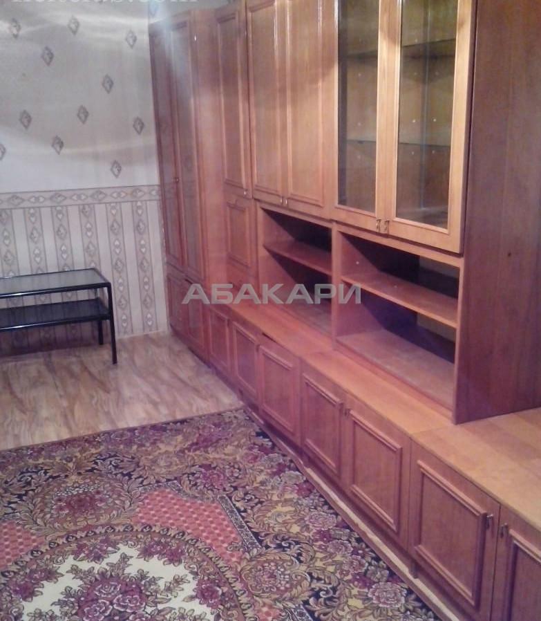 1-комнатная Железнодорожников Железнодорожников за 12500 руб/мес фото 5