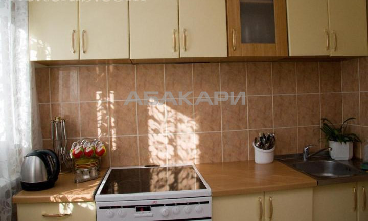 1-комнатная Робеспьера Центр за 17000 руб/мес фото 10