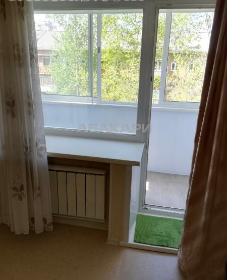 2-комнатная Толстого Новосибирская ул. за 14000 руб/мес фото 3
