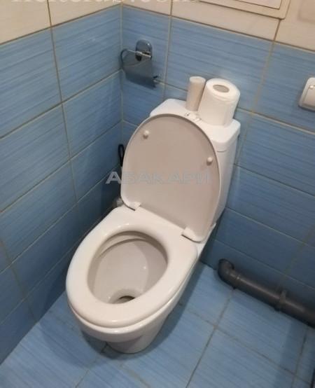 2-комнатная Толстого Свободный пр. за 14000 руб/мес фото 8