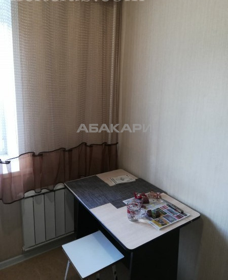 2-комнатная Толстого Новосибирская ул. за 14000 руб/мес фото 11