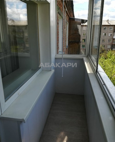 2-комнатная Толстого Свободный пр. за 14000 руб/мес фото 9
