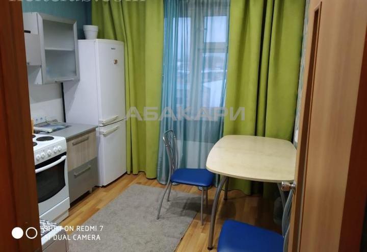 1-комнатная Алексеева Северный мкр-н за 18000 руб/мес фото 1