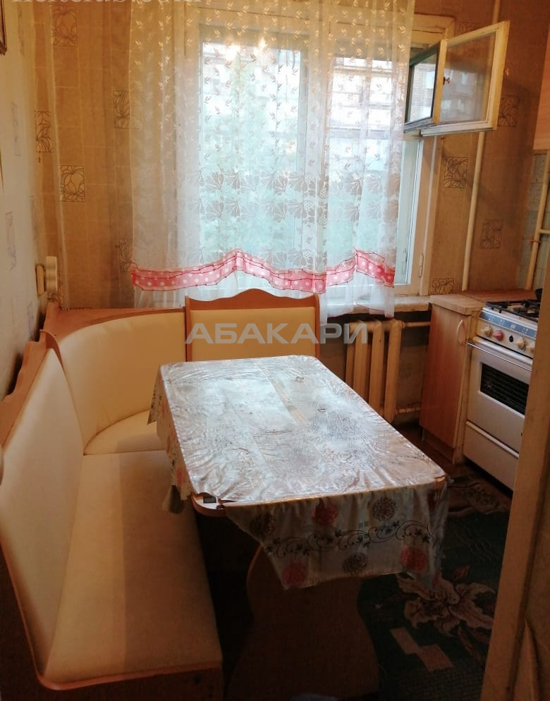 2-комнатная Свердловская Хлебозавод ост. за 14000 руб/мес фото 3