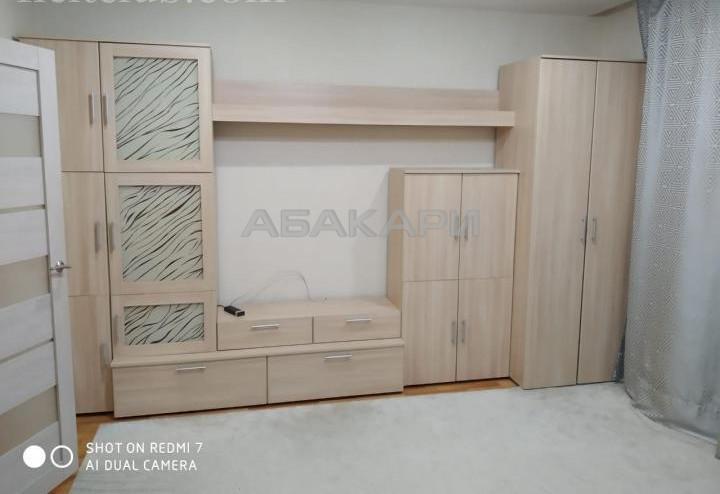 1-комнатная Алексеева Северный мкр-н за 18000 руб/мес фото 8
