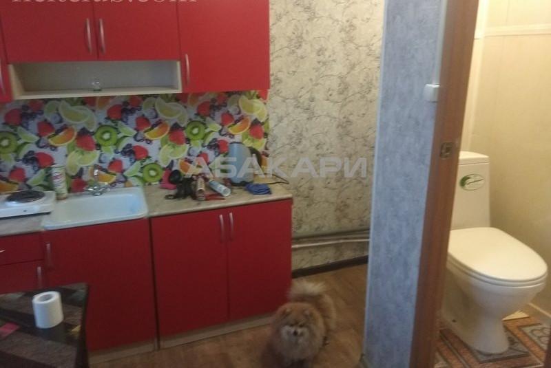 1-комнатная Тимирязева Свободный пр. за 10000 руб/мес фото 6