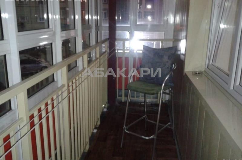 1-комнатная Абытаевская  за 14000 руб/мес фото 5