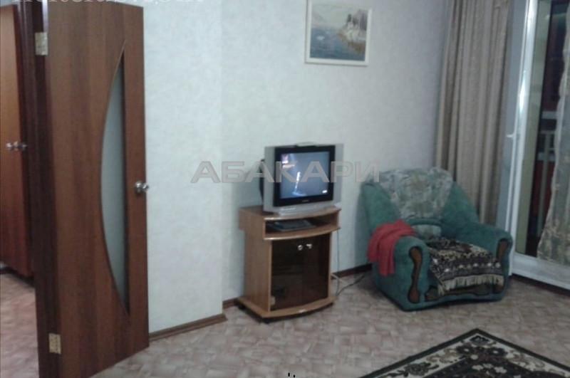 1-комнатная Абытаевская  за 14000 руб/мес фото 2