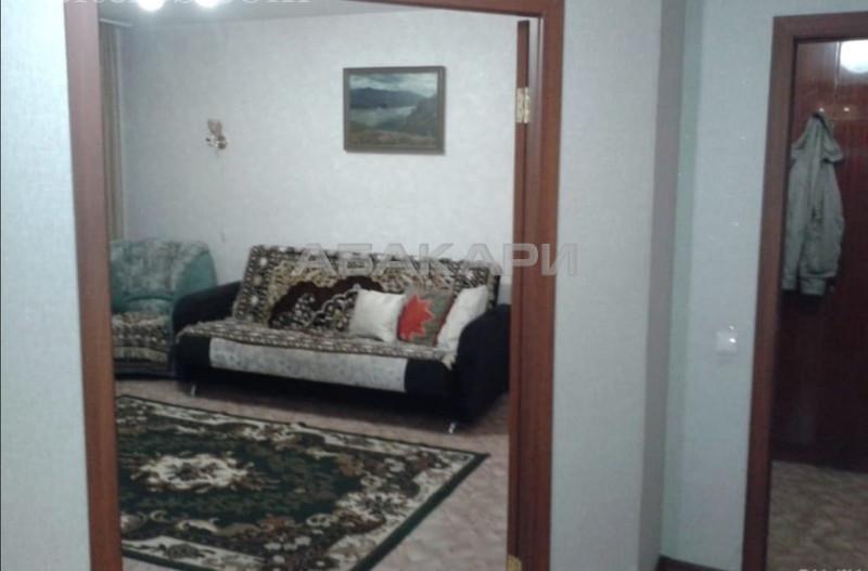 1-комнатная Абытаевская  за 14000 руб/мес фото 1