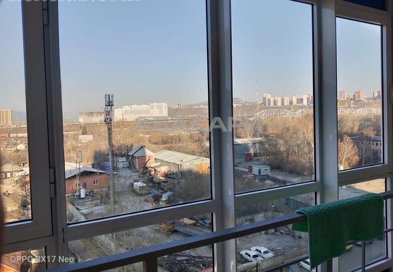 1-комнатная Судостроительная Пашенный за 12500 руб/мес фото 5