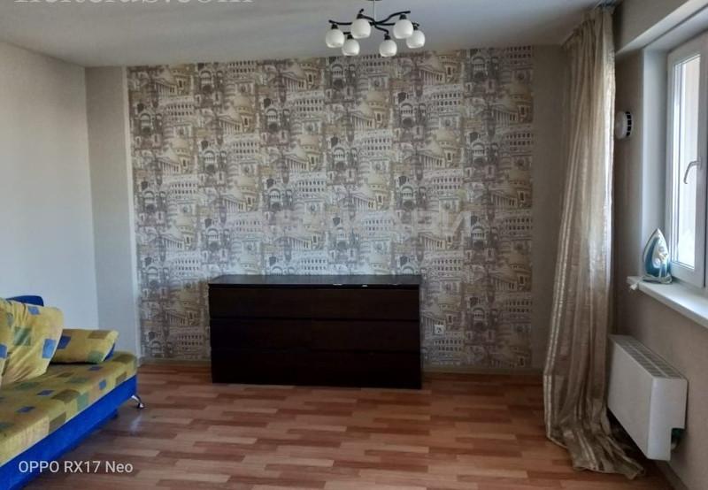 1-комнатная Судостроительная Пашенный за 12500 руб/мес фото 4
