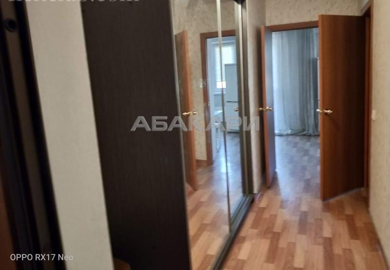 1-комнатная Судостроительная Пашенный за 12500 руб/мес фото 9
