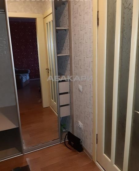 1-комнатная Сергея Лазо С. Лазо ул. за 12500 руб/мес фото 7