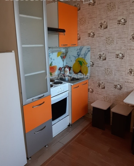 1-комнатная Сергея Лазо С. Лазо ул. за 12500 руб/мес фото 1