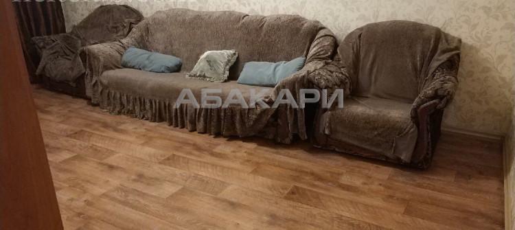 1-комнатная Камская Калинина ул. за 13500 руб/мес фото 9