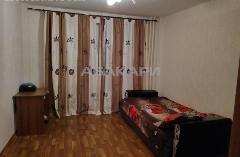 1-комнатная Соколовская Солнечный мкр-н за 10500 руб/мес фото 5