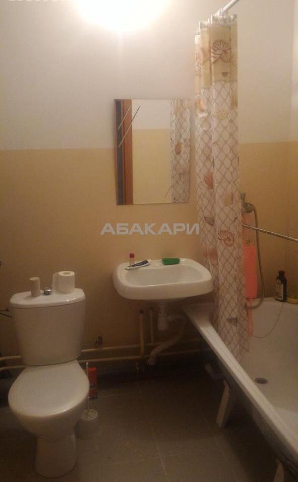1-комнатная Соколовская Солнечный мкр-н за 10500 руб/мес фото 2