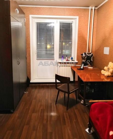 2-комнатная Копылова Копылова ул. за 20000 руб/мес фото 5