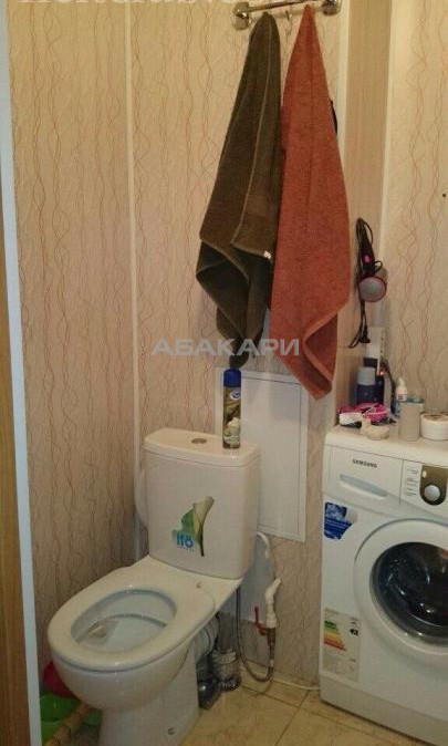 1-комнатная Павлова  за 13000 руб/мес фото 7