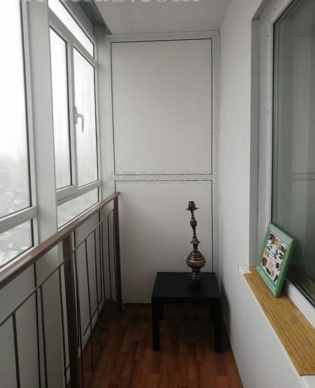 1-комнатная Серова Студгородок ост. за 15000 руб/мес фото 2
