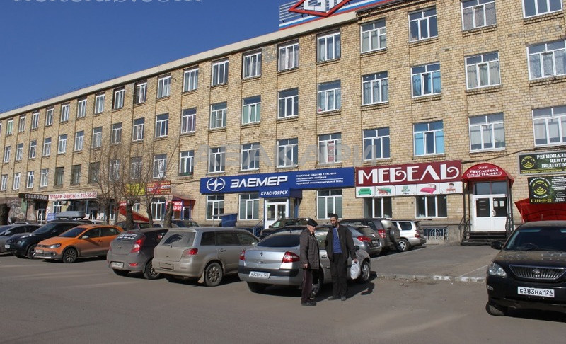 гостинка Павлова  за 13000 руб/мес фото 1