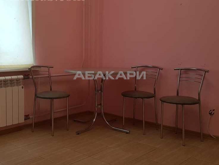 гостинка Академика Киренского Николаевка мкр-н за 9000 руб/мес фото 2
