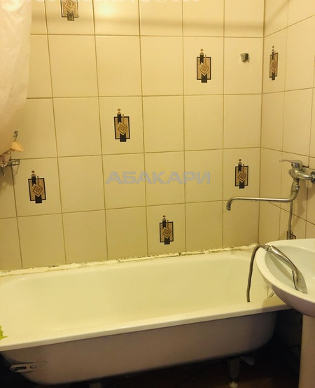 1-комнатная Вильского Ветлужанка мкр-н за 12000 руб/мес фото 11