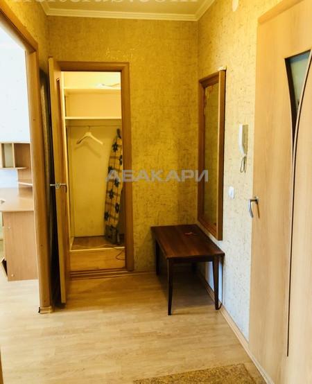 1-комнатная Вильского Ветлужанка мкр-н за 12000 руб/мес фото 13