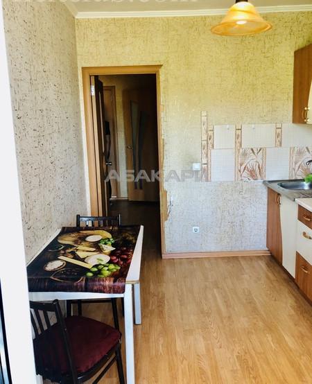 1-комнатная Вильского Ветлужанка мкр-н за 12000 руб/мес фото 7