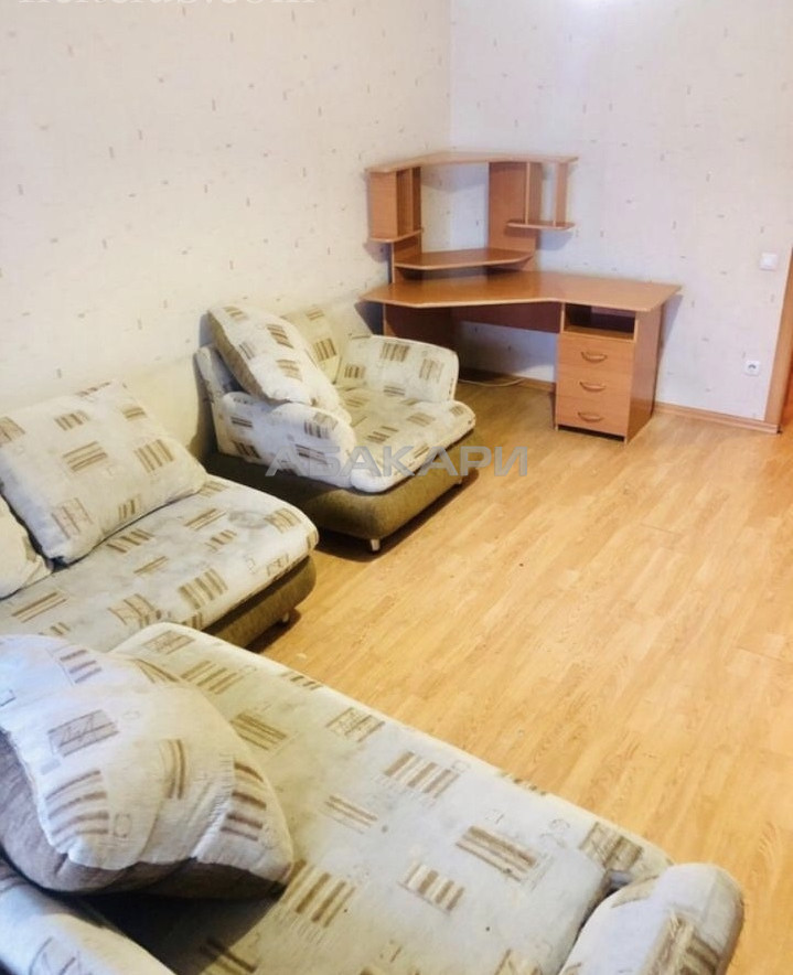 1-комнатная Вильского Ветлужанка мкр-н за 12000 руб/мес фото 1