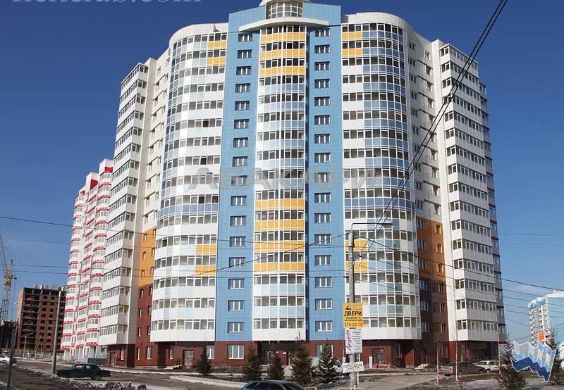 1-комнатная Мужества Покровский мкр-н за 14000 руб/мес фото 2