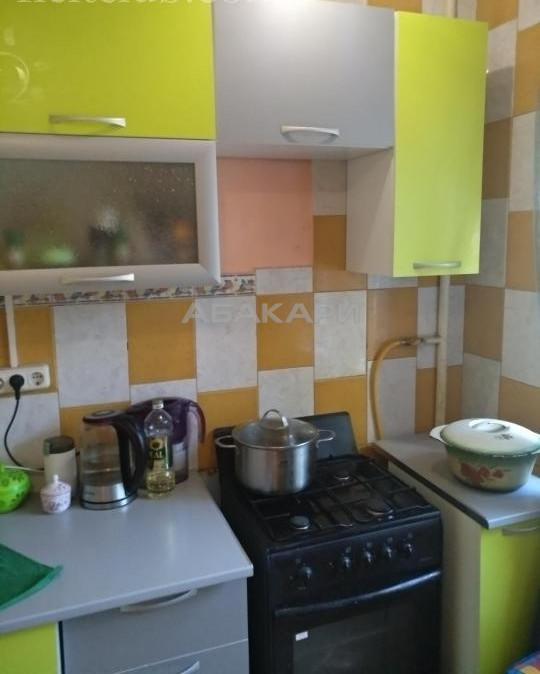 1-комнатная проспект Металлургов Зеленая роща мкр-н за 13000 руб/мес фото 9