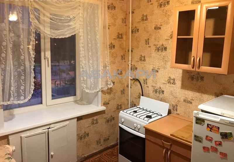 2-комнатная Новая Заря Свободный пр. за 14000 руб/мес фото 3