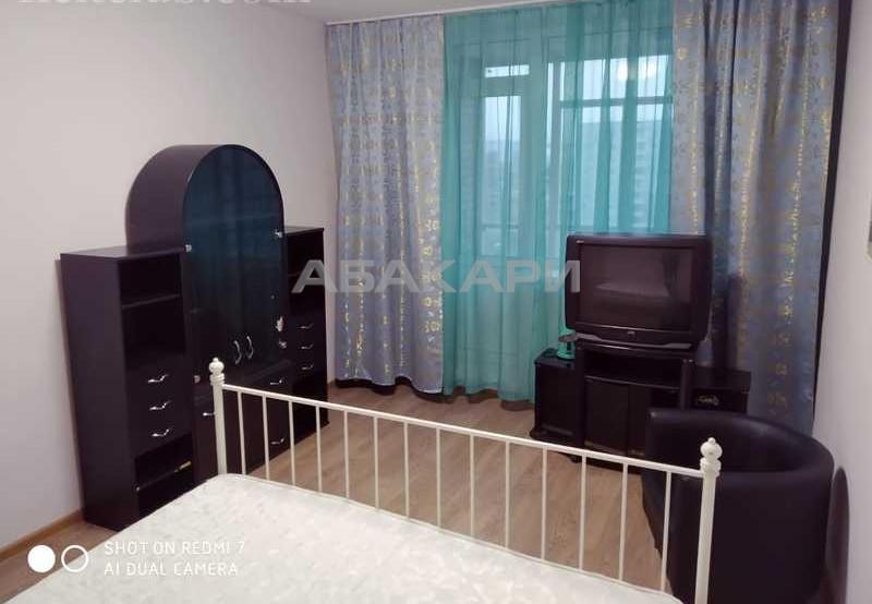 1-комнатная Мате Залки Северный мкр-н за 18000 руб/мес фото 2