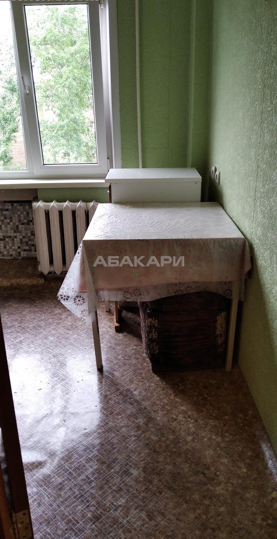 1-комнатная переулок Вузовский Торговый центр ост. за 12000 руб/мес фото 9