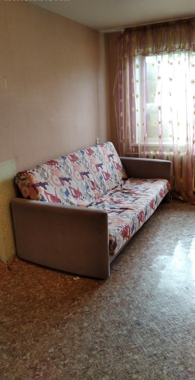 1-комнатная переулок Вузовский Торговый центр ост. за 12000 руб/мес фото 1