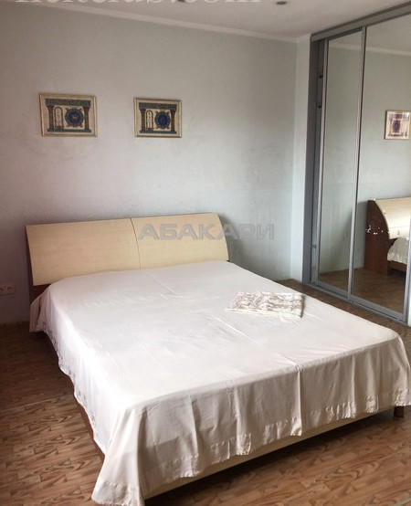 3-комнатная Водопьянова Северный мкр-н за 23000 руб/мес фото 18
