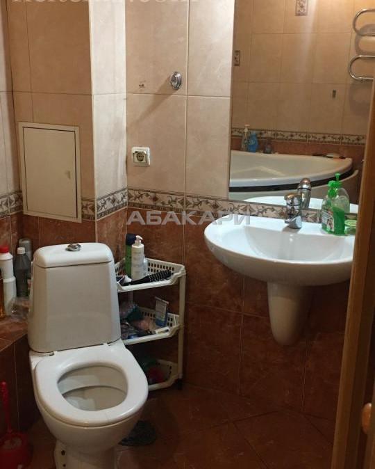 3-комнатная Водопьянова Северный мкр-н за 23000 руб/мес фото 8