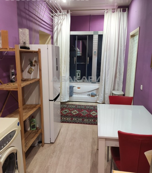 1-комнатная Юности ДК 1 Мая-Баджей за 14000 руб/мес фото 7