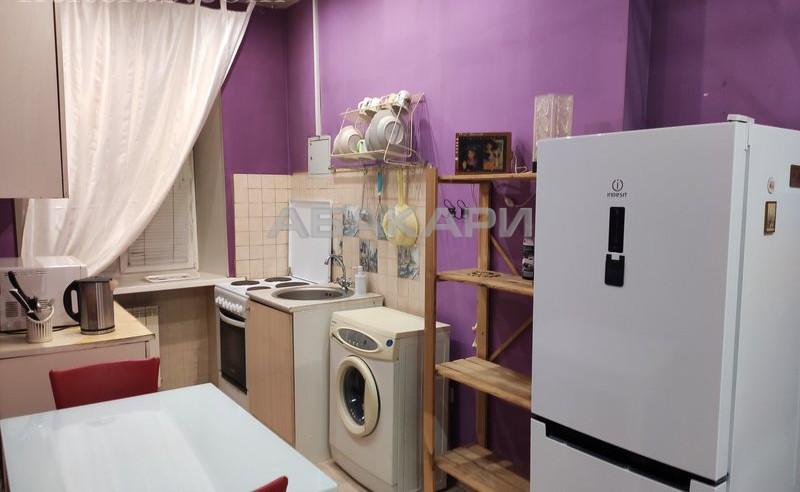 1-комнатная Юности ДК 1 Мая-Баджей за 14000 руб/мес фото 3