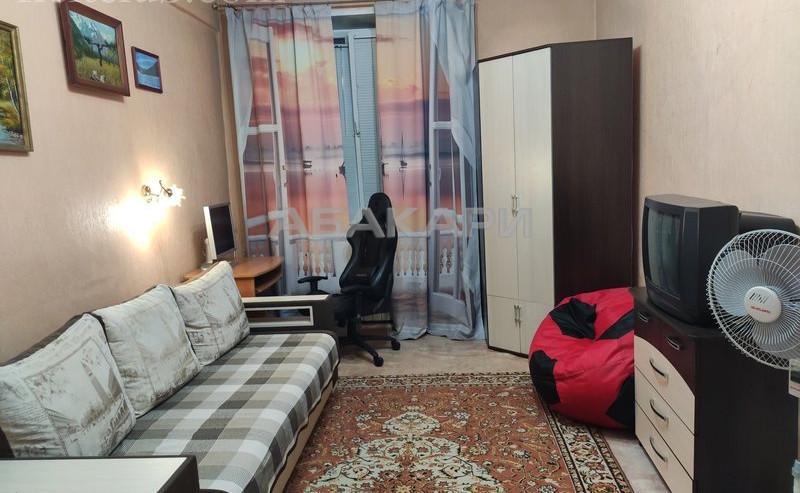 1-комнатная Юности ДК 1 Мая-Баджей за 14000 руб/мес фото 1