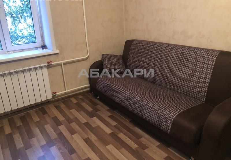 гостинка Свободный проспект Свободный пр. за 12000 руб/мес фото 3