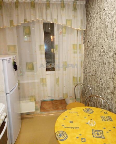 1-комнатная Дачная  за 15000 руб/мес фото 3