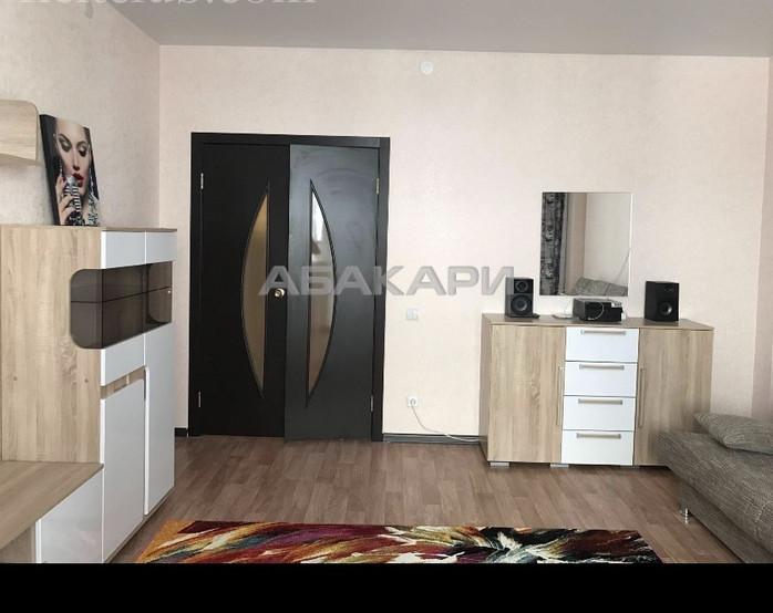 1-комнатная Чернышевского Покровский мкр-н за 24000 руб/мес фото 12