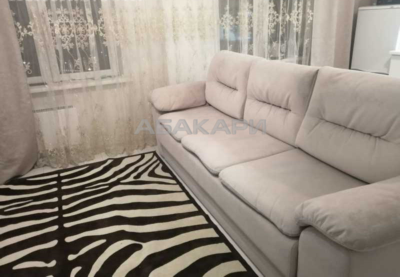 1-комнатная Караульная Покровский мкр-н за 25000 руб/мес фото 1
