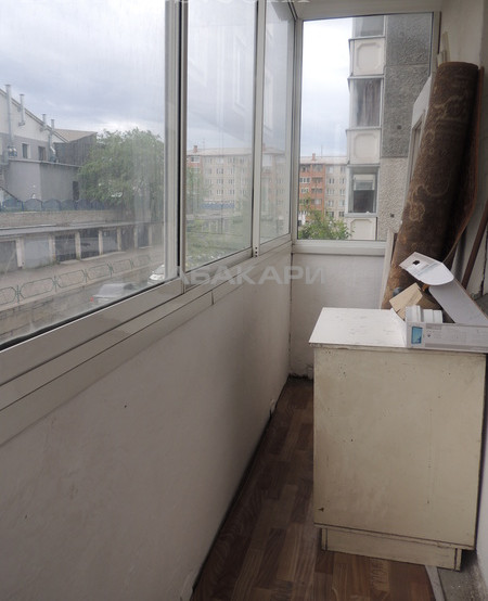 1-комнатная Седова Ботанический мкр-н за 11000 руб/мес фото 19