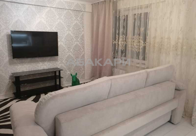 1-комнатная Караульная Покровский мкр-н за 25000 руб/мес фото 5