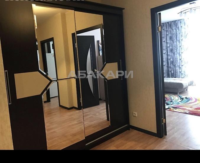 1-комнатная Чернышевского Покровский мкр-н за 24000 руб/мес фото 10